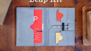leap kit a map journal u0026 cards for planning 90 day leaps by