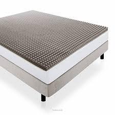 egg crate memory foam mattress topper amazon com