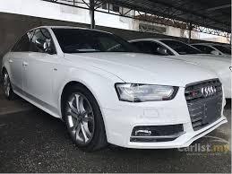 kereta audi s4 jual kereta audi s4 2012 3 0 di kuala lumpur automatik sedan white
