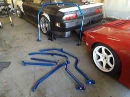 nissan 350z roll cage ca d1 spec cusco roll cage zilvia net forums nissan 240sx