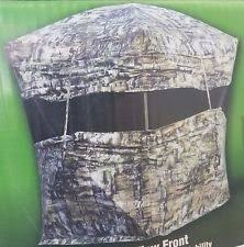 Double Bull Blind Replacement Parts Primos Ps60075 Double Bull Bullpen Ground Blind Camouflage Ebay