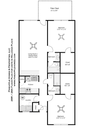 Floor Plans For Condos by Floor Plans For Pineapple Homes U0026 Properties Condos