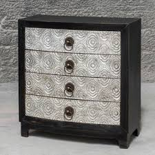 Bed Bath And Beyond Nightstand Buy Black Accent Chest From Bed Bath U0026 Beyond