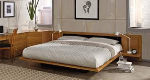 Modern Platform Bed Frames Modern Contemporary Bedroom Furniture In Boulder Denver Co