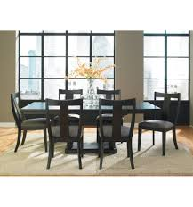 84 inch dining table 84 inch revelle extension dining table bare wood fine wood