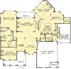 master down classic house plan 15608ge architectural designs