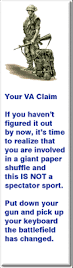 Va Rating Tables by 6 Reasons To Keep Pursuing Va Claims And Appeals After You Reach
