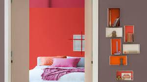 peindre une chambre avec deux couleurs couleurs peinture chambre excellent choix peinture chambre