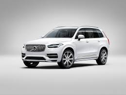 volvo media site 2016 volvo xc90 swedish safety has never looked u2014or felt u2014so good