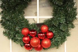 Solar Powered Christmas Window Decorations by Not Martha U2014 Simple Diy Solar Powered Led Christmas Wreath