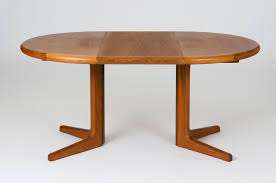 paddle8 extension dining table d scan