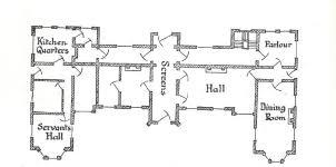 floor plans mid tudor manor