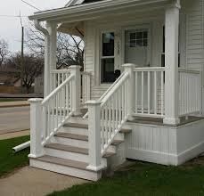 front porch columns with rock trend building rock walls by