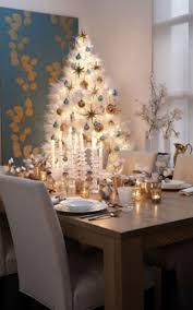 small white christmas tree white mini christmas tree christmas lights decoration
