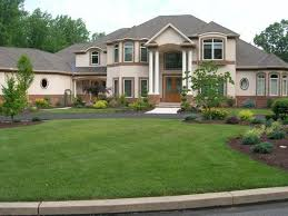 Home Design Latest Trends The Latest Trend Of The Exterior Paint Color Ideas Inside Exterior