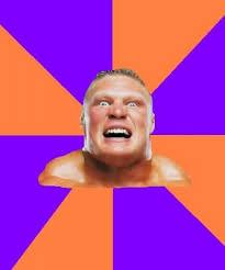 Brock Lesnar Meme - create meme i m back brock wwe brock lesnar meme pictures