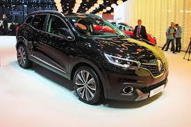 renault suv 2015 renault kadjar suv revealed at geneva 2015 pictures renault