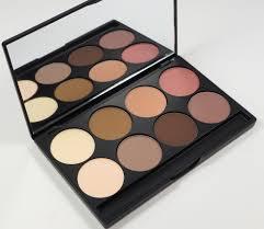 highlight and contour palette sleek makeup mugeek vidalondon