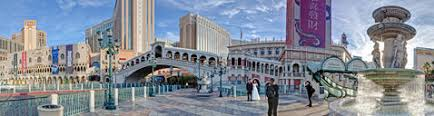venetian las vegas wedding tours town of las vegas and the in 360 degree