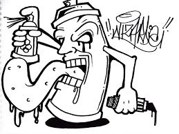 how to draw a spraycan halloween beat youtube