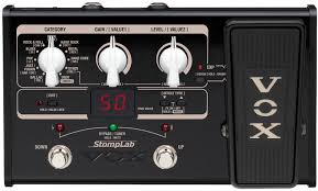 reviewing 8 of the best selling guitar multi effects pedals