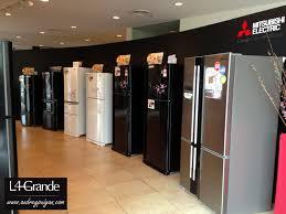 mitsubishi electric refrigerator all new stylish mitsubishi l4 grande refrigerator audreypuiyan u0027s
