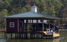 lake livingston bulkheads and boathouses lake livingston