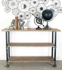 Grey Console Table Cole Grey Console Table Reviews Wayfair