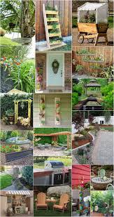 awesome garden decor ideas dearlinks
