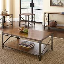 Living Room Sofa Tables by Toulon Occasional Table Collection