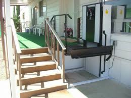 How Much Do Banisters Cost How Much Does A Residential Wheelchair Lift Cost Freedom