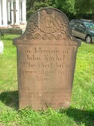 headstones nj 1783 e hanover nj 18th century gravestones