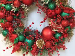 28 fascinating handmade christmas wreath designs style motivation