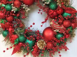 handmade christmas 28 fascinating handmade christmas wreath designs style motivation