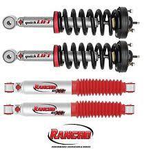 toyota tacoma rancho lift rancho car truck lift kits parts for toyota tacoma ebay