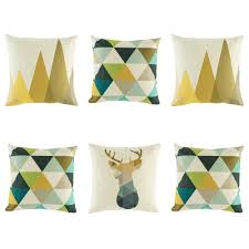 Stag Cushions Buy Bronte 6 Cushion Cover Collection Online Simply Cushions