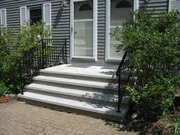 precast concrete steps u0026 custom concrete stairs