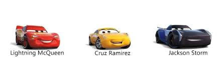 cars characters yellow see all of the characters from disney pixar s cars 3