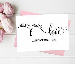 bridesmaid asking cards asking bridesmaid cards all you need is and your