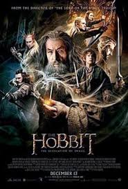 film petualangan pencarian harta karun serunya petualangan kaum kurcaci melawan naga smaug di the hobbit