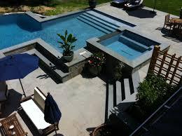negative edge infinity pool u0026 spa in southampton u2013 patricks pools