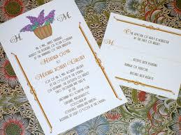 custom wedding invitations for theme weddings renaissance