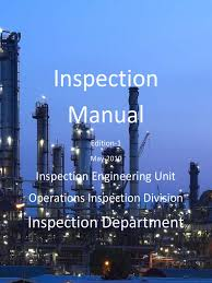 inspection manual edition 1 pdf corrosion oil refinery