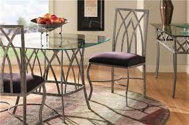 gothic dining table for rent brook furniture rental
