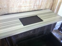 Bathroom Vanities With Tops For Cheap by Bath Vanity Top Pre Fab Soapstone Werks