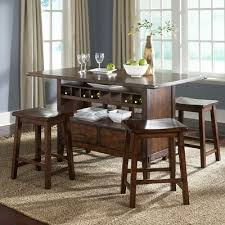 bar height kitchen island counter height kitchen tables