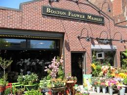 boston flowers boston flower market in the south end boston