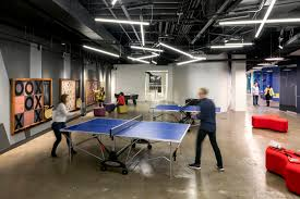 the case for and against the office games room workopolis