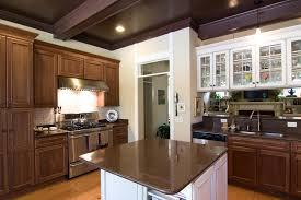 40 inviting contemporary custom kitchen designs u0026 layouts