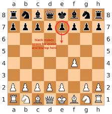 Chess Styles How To Win Chess Match In 2 Moves Business Insider
